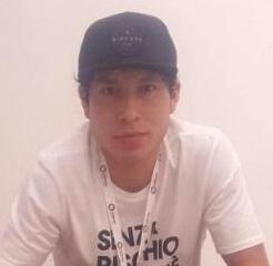 Escudero Marcelo Javier