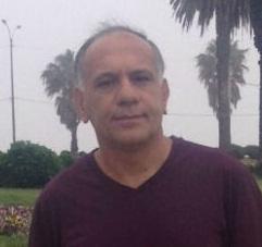 Alfie Marcos