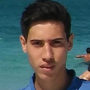 Cabreros Federico