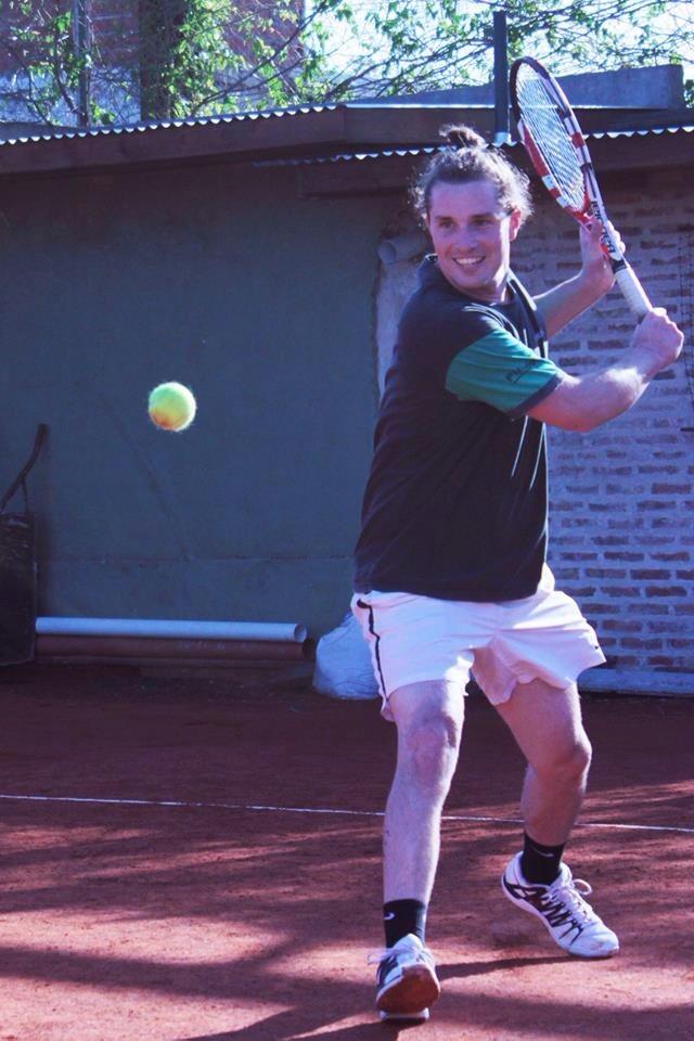 Petrunic Nicolas
